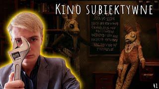 Kino Subiektywne [#41] - The Maker