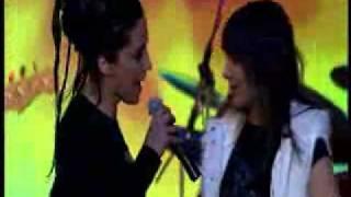 Ewa Farna + Lucie Bílá - Láska je láska