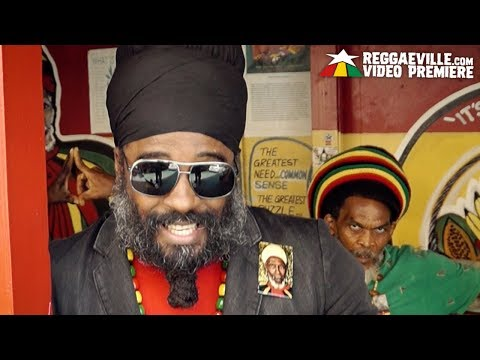 Teacha Dee - Rastafari Warning [Official Video 2018]