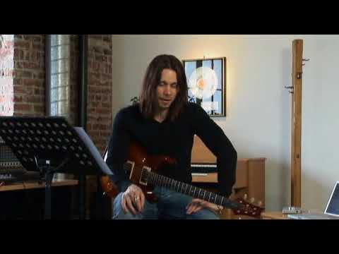 Myles Kennedy - Teaching Blackbird Solo