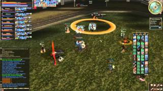 gt @ RPG CLUB x7 Victory | SOA + GVG