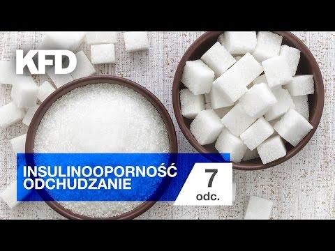 Jakie produkty mogą obniżyć poziom cukru we krwi w cukrzycy typu 2