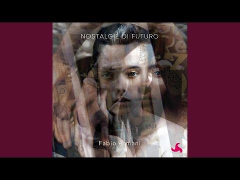 Nostalgia di futuro online metal music video by FABIO ARMANI