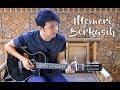 Siti Nordiana Achik Spin Memori Berkasih Nathan Fingerstyle Guitar Cover