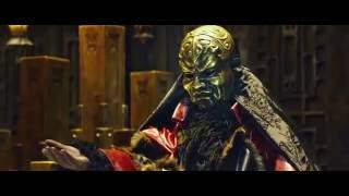 Best Martial Arts Movies 201 Journey To Tomb   Action Movies With English Subtitles Full HD