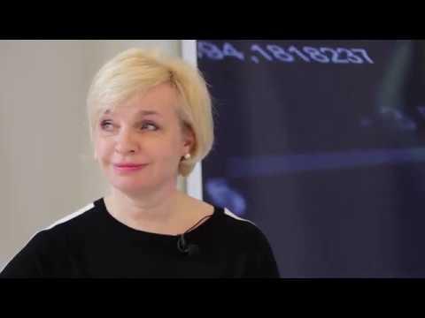 Точка роста / Бизнес в условиях пандемии / Елена Семенова