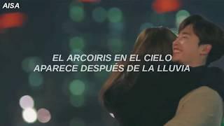 ROTHY - 'Rainbow' | Romance Is A Bonus Book OST | [Traducida al Español]