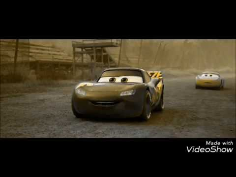 Cars 3 (Music Video) Gone Gone Gone