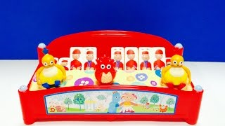TWIRLYWOOS Play Pontipines In The Night Garden Piano Toy!