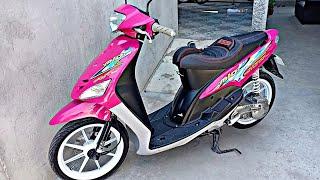 Mio Sporty Convert To Mio 1 | Pinky | Mio 1 Convertion Kit