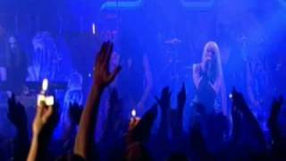 Doro - Fall for Me Again (Live in Balve, Germany, 2003)
