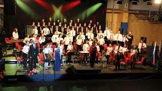 Slavnostna akademija ob 90-letnici Glasbene šole Slavka Osterca Ljutomer