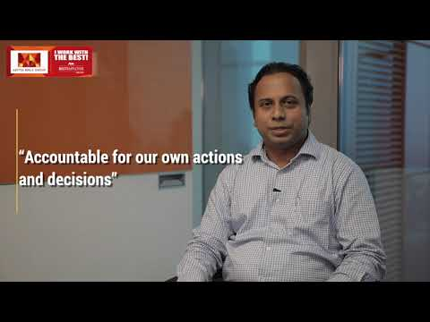 Sandesh Dhwale
