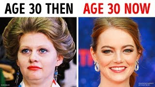 Why Modern 30-Year-Old Women Look So Young