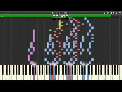 Tzar the Burden of the Crown SOUNDTRACK #1 Synthesia