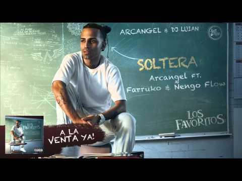 Soltera - Arcangel (Video)