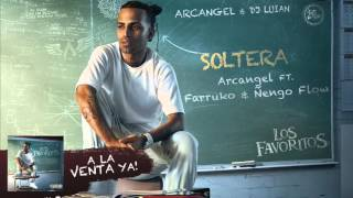 Soltera - Arcangel feat. Farruko y Ñengo Flow (Video)