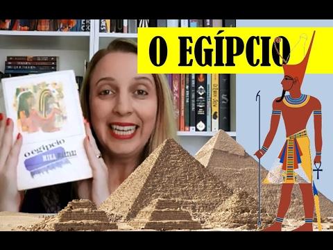 O Egípcio (Mika Waltari) | Portão Literário