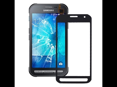 Samsung Xcover 3  screen replacement