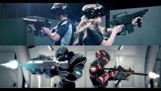 VOID (парк виртуальной реальности) - русская озвучка - RikiRollestone