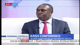 KASH Conference: KEMRI holds annual conference to deliberate on health research