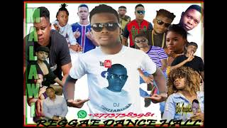 New Malawi Music Mix 2016-DJChizzariana