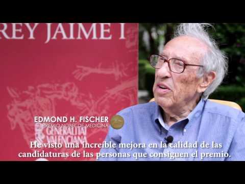 Premios Rey Jaime I[;;;][;;;]