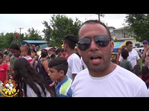 Pombo Fest 3 no Jardim das Palmeiras