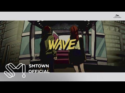 R3hab X f(AMBER+LUNA) - WAVE