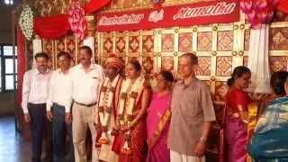 Mangalore Wedding #10-June-2015#