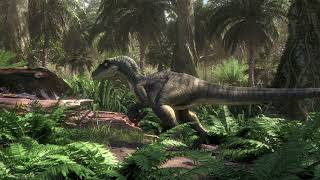 VIDEO: JURASSIC WORLD: CAMP CRETACEOUS – Trailer