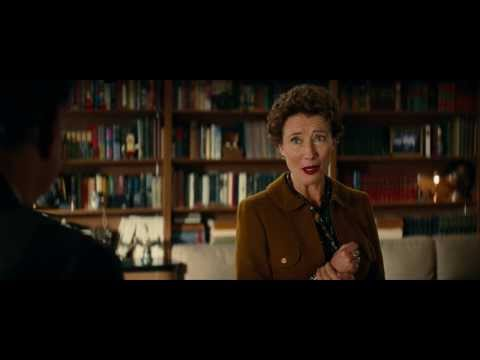 Saving Mr. Banks TV Spot 'Promise'
