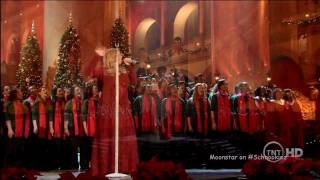 (HD) Mariah Carey - One Child (Live at Christmas in Washington) - 2010