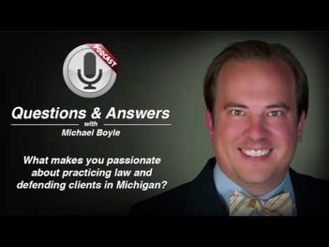 video thumbnail What Makes Boyle Passionate About Michigan Clients