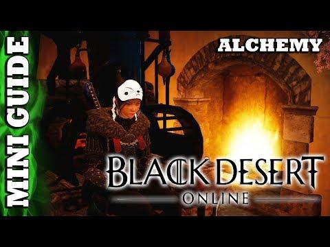 Black Desert Online :: Make Money While You're Away!