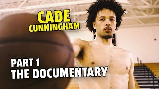 Cade Cunningham: From Training At 3 Years Old To #1 Player In The World   Exclusive Documentary