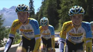 Ben Boets  - Juniores 2012