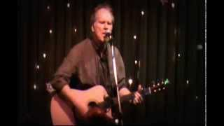 LOUDON WAINWRIGHT III Sings Daughter Then Joined By Lucy  Eddies Attic Decatur GA 2/27/09