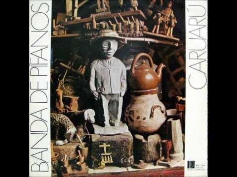 Banda De Pífanos De Caruaru-Banda de Pífanos (1979) FULL ALBUM