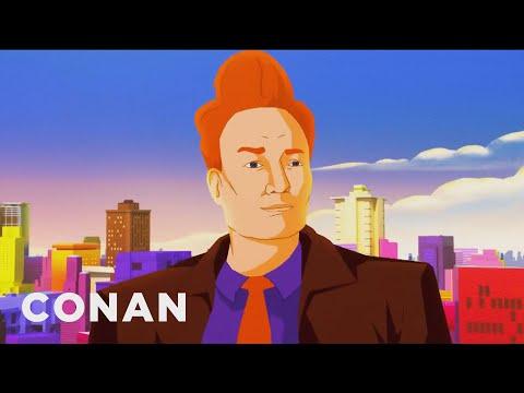 康納·歐布萊恩參加第五次聖地牙哥動漫展的《蜘蛛人:新宇宙》風格宣傳影片公開啦!影片最後幾個 LOGO 都超棒的~