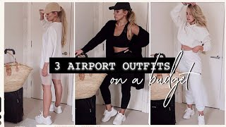 PRIMARK HAUL   AIRPORT OUTFIT IDEAS   COMFY CASUAL DATE NIGHT