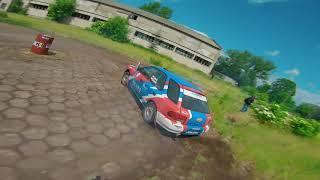 FPV RACER DRONE VS GNOJEWSKI-SVEDA RACE TEAM 2021