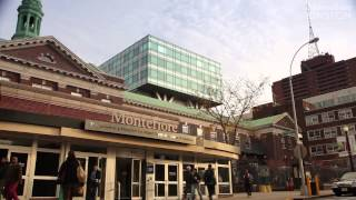 Graves' Disease: Thyroid Treatment at The Children's Hospital at Montefiore