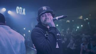 Shoreline Mafia - Paid In Full Tour Edmonton