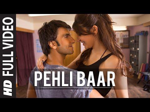 'Pehli Baar' VIDEO Song   Dil Dhadakne Do   Ranveer Singh, Anushka Sharma   T-Series