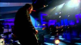 Coldplay What If - Later with Jools Holland Live HD