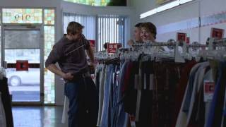 Breaking Bad: Clothing Store (The Pilot) (HQ)
