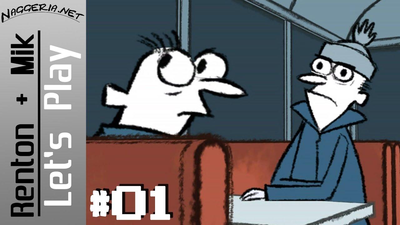 Puzzle Agent – Part 01 – Puzzles am Abend