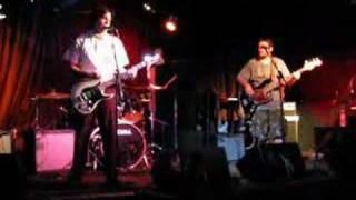 Hashish at Rockit Room SF Song 1