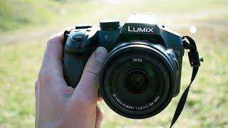 Panasonic Lumix FZ300 – Review in 2019!